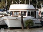 1979 Marine Trader 37 Double Cabin - #6