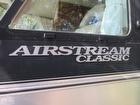 Airstream Classic Logo