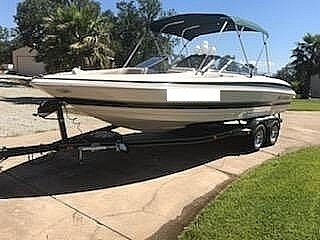 Larson 230 LXI, 230, for sale - $22,750
