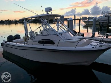 Grady-White 282 SAILFISH, 282, for sale - $77,800