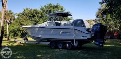 Hydra-Sports 3300 Vector CC, 3300, for sale - $121,200