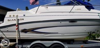 Glastron 249 GS Cruiser, 249, for sale
