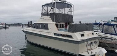 Silverton 40 Aft Cabin, 40, for sale - $21,900