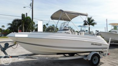 Wellcraft 180, 180, for sale - $13,900