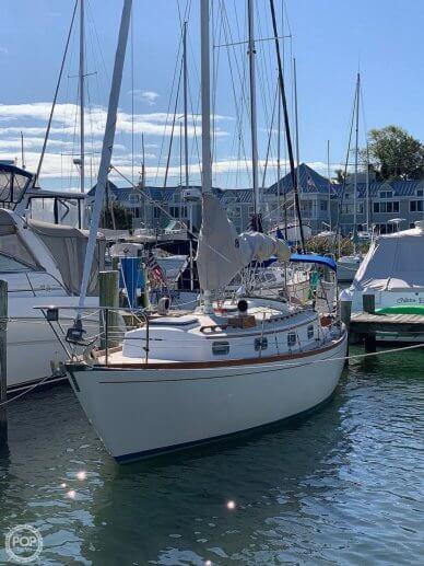 Sea Sprite 30, 30, for sale - $31,200