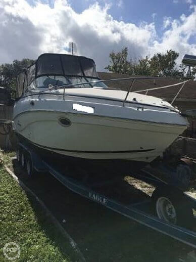 Rinker 250 Fiesta Vee, 250, for sale - $23,500