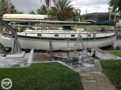 Tayana 37 CUTTER, 37, for sale - $30,000