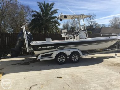 Ranger Boats 2400 Bay, 2400, for sale - $44,600