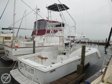 Luhrs 290 Tournament, 290, for sale - $45,500