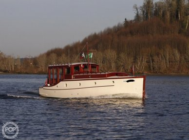 Vic Franck Sea Queen 30, 30, for sale