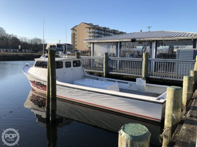 Evans Boats Custom Deadrise, 38', for sale - $199,000