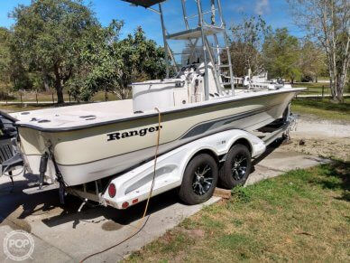 Ranger Boats 2300 BAYRANGER, 2300, for sale - $42,000