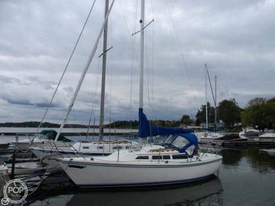 Catalina 27, 27, for sale - $18,250