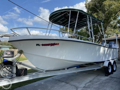 Mako 23, 23, for sale - $24,000