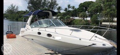 Sea Ray Sundancer 260, 260, for sale - $48,500