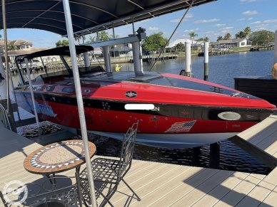 Scarab 38, 38, for sale - $34,900