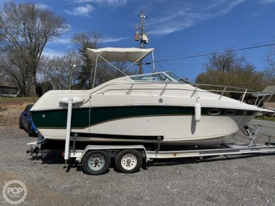 Crownline 250 CR, 250, for sale - $21,250