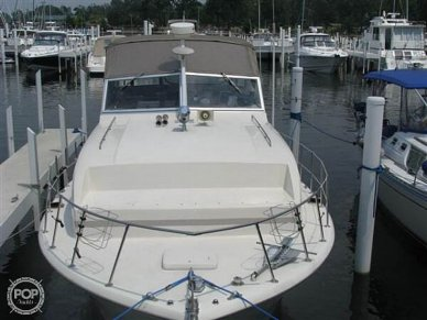 1979 Chris-Craft Catalina 350 - #3