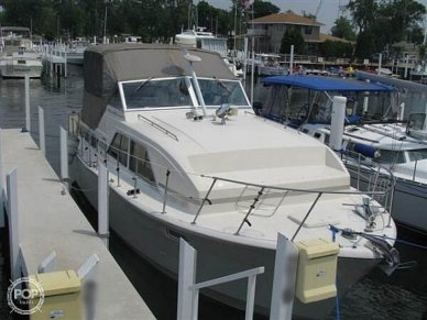Chris-Craft Catalina 350, 350, for sale - $37,900
