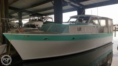 Hunter 39 Pleasure Cruiser Sedan, 39, for sale - $29,900