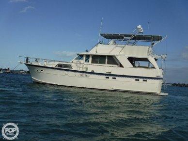 Hatteras 53 Motoryacht, 53, for sale - $125,000