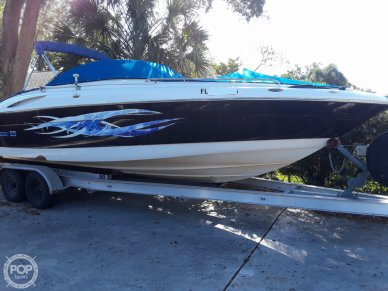 Monterey 268 SS, 268, for sale - $20,050