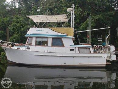 Marine Trader 34 DC, 34, for sale - $50,000