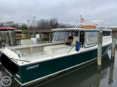 Carman 46, 46, for sale - $176,700