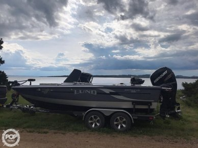 Lund Pro V 208 GL, 208, for sale - $50,000