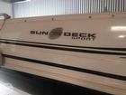 2015 Hurricane 201 Sun Deck Sport - #6