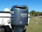 200HP Yamaha Four Stroke Outboard