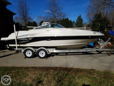 Sea Ray 220 SD, 220, for sale - $21,250