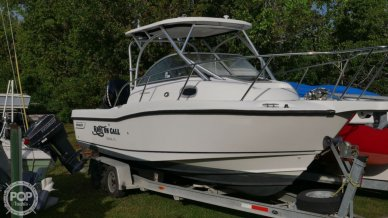 Boston Whaler 235 Conquest, 235, for sale - $42,000