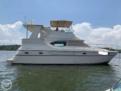 Maxum 4100 SCA, 4100, for sale - $105,000
