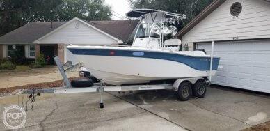 Sea Fox 209 Commander, 209, for sale - $32,300