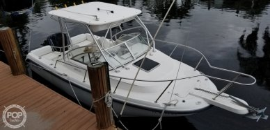 Boston Whaler 210 Conquest, 210, for sale - $18,000