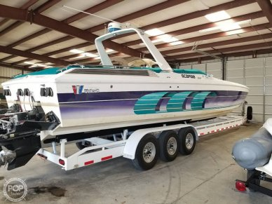 Scarab Thunder 43, 43, for sale - $73,000