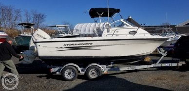 Hydra-Sports 212 WA Lightning, 212, for sale - $22,750