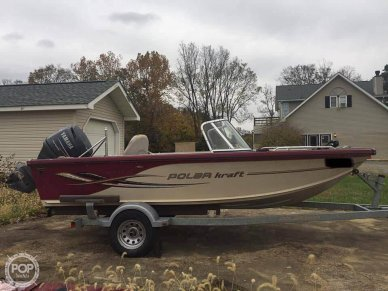 Polar Kraft V169 FS, 169, for sale - $22,750