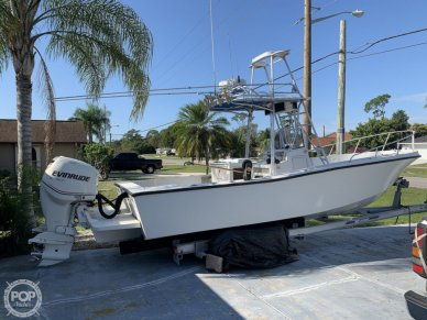 Mako Custom, 25', for sale - $34,400