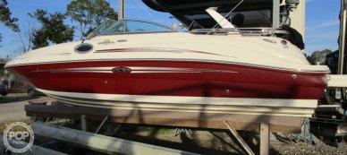 Sea Ray 240 Sundeck, 240, for sale - $29,995