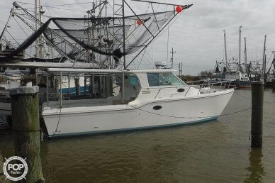 King Yachts 34, 34, for sale - $68,900