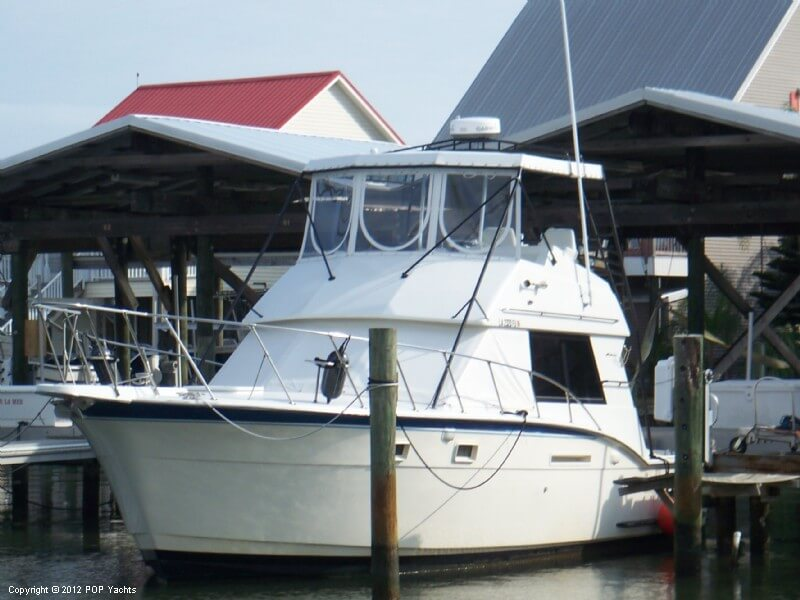 513714L?2 hatteras for sale browse and discover pop yachts Hatteras Sportfish 45C at virtualis.co
