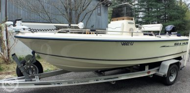 Sea Hunt Triton 172CC, 172, for sale - $15,050