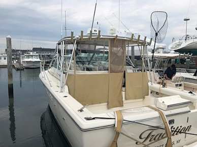 Tiara Montauk, 35', for sale - $60,000
