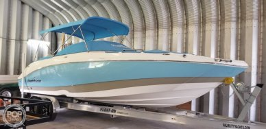NauticStar 243 DC, 243, for sale - $65,000