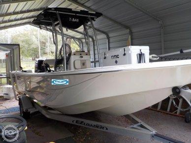 Carolina Skiff 218 DLV, 218, for sale