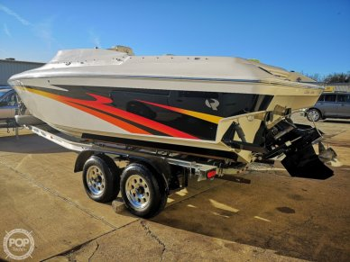Powerquest 260 Legend SX, 260, for sale - $28,400