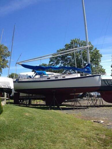 Nonsuch 30 Ultra, 30, for sale - $44,500
