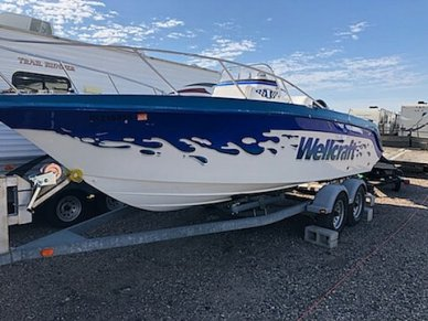 Wellcraft 218CCF, 218, for sale